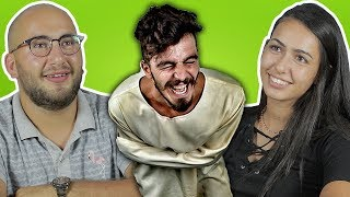 Gençlerin Tepkisi: DELİ Mİ NE?