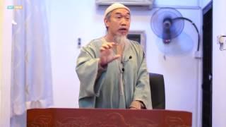Doa Iftitah - Ustaz Hussein Yee
