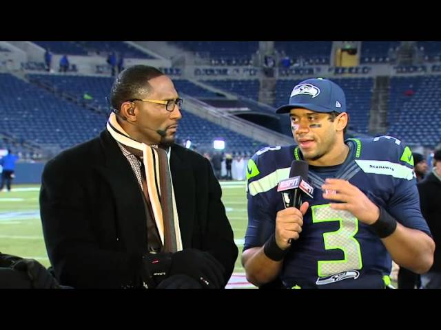 Family Pictures Russell Wilson Girlfriend