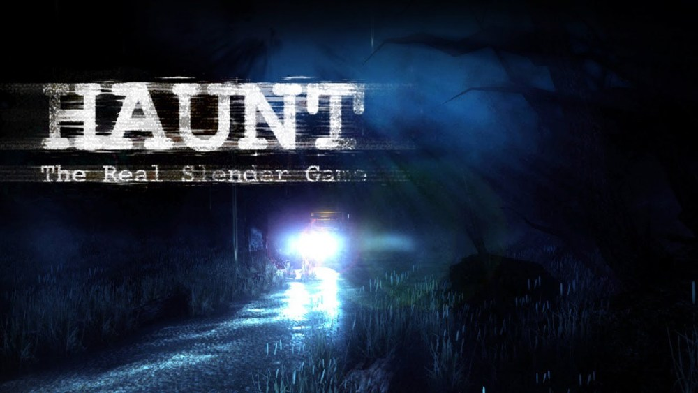Haunt, The Real Slender Game (1/3)