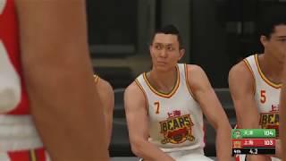 NBA 2K19 MyCareer Trailer