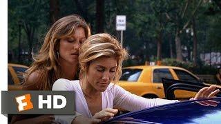 Taxi (2004) -Vanessa Frisks Marta Scene (2/3)   Movieclips