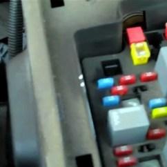 99 Tahoe Tail Light Wiring Diagram Start Stop Motor Control 2001 Silverado Trailer Fuse Location | Autos Post