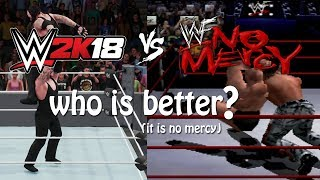 Download WWF No Mercy 2k17 Mod On Android , N64 Clip Video MP4 3GP