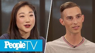 Team USA Athletes Explain Why The Winter Olympics Are More Fun Than The Summer Games   PeopleTV