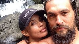 The Weirdest Things About Jason Momoa's Relationship