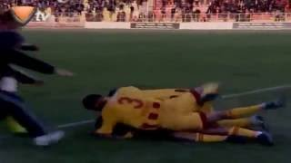 Serkan Lama - Kim Gelmiş Yeni Malatyaspor