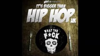 Dead prez hip-hop
