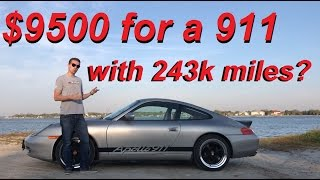I Bought the Cheapest Porsche 911 in the USA: 6 Month Update!!!