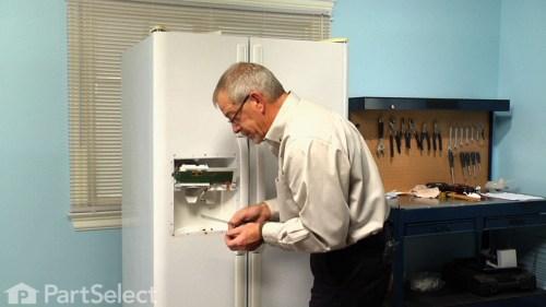 small resolution of double door kelvinator refrigerator