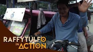 TRICYCLE DRIVER, IDINIIN NG ISA UMANONG JUDGE SA BANGGAAN