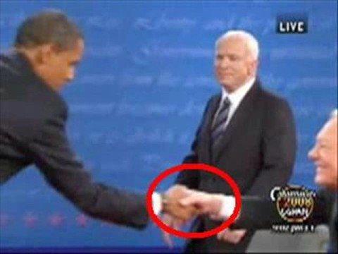 Handshake Ring Meaning