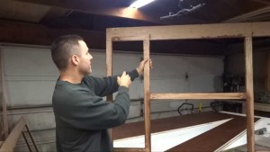 How To Build Your Own Kitchen Cabinets: Part 1 YouTube