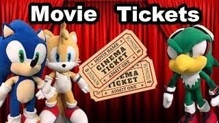 TT Movie: Movie Tickets