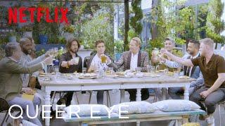 Queer Eye Kiki: The Original Fab 5 meet the New Fab 5   Netflix