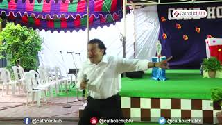 COME HOLY SPIRIT! Powerful Healing Deliverance Blessings & Anointing DAY 01 Session 01
