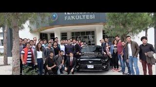 Pamukkale Üniversitesi | Söyleşi