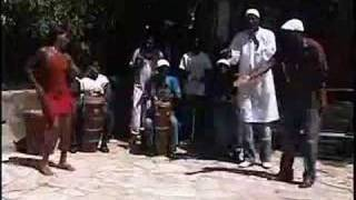 Afro-Cuban Rumba Dance Instruction w/ José Carrión & Cutumba