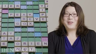 Professional Scrabble Players Replay Their Greatest Moves   The New Yorker