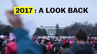 2017, in 7 minutes