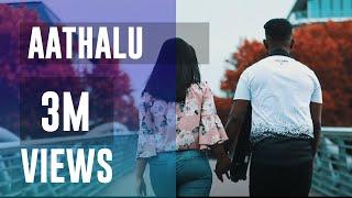 Aathalu Official Music | IFT-Prod | Achu - Suhaas - Kadumkural Q - Daniel Yogathas