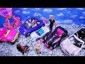 Przygody Barbie # 11 * Barbie kupuje NOWY SAMOCHÓD * Bajka po polsku z lalkami