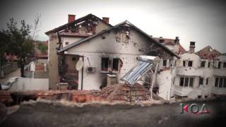 KOD - Obdukcija na zaginatite vo Divo Naselje 20.03.2016