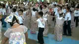 Manang biday Ilagan South Central School