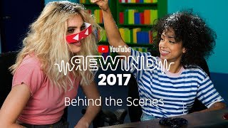 Rewind 2017: Behind the Scenes | #Rewind