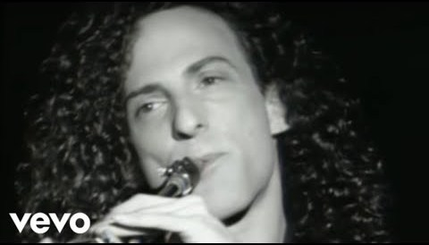 Download Music Kenny G - Forever In Love