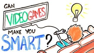 Can Games Make You Smarter?