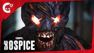 HOSPICE SEASON 1 SUPERCUT | Crypt TV Monster Universe