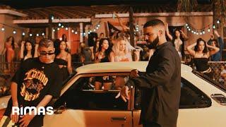Bad Bunny feat. Drake - Mia ( Oficial )