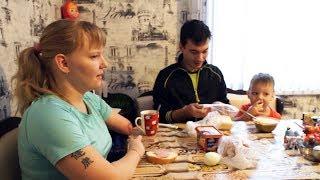 Галя и ″Пуфик″: как не дать инвалидности победить | ЧЕЛОВЕК НА КАРТЕ