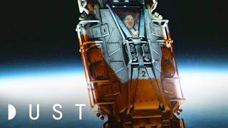 Sci-Fi Short Film ″Hyperlight″ presented by DUST