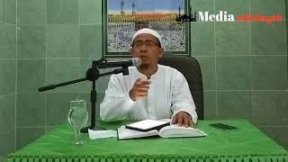 Apakah do'a iftitah pake ″INNI WAJAHTU″,- UST AFRIZAL SOFYAN S.PD.I M.AG