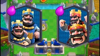 FUNNIEST CHALLENGE EVER! - Clash Royale