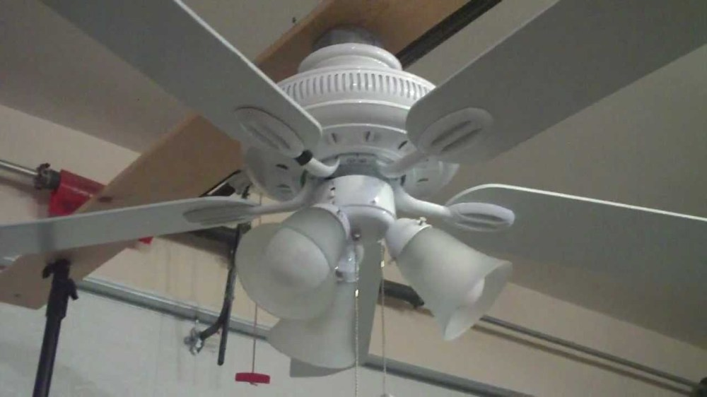 medium resolution of 52 quot hampton bay glendale ceiling fan youtube hampton bay ceiling fan capacitor diagram hampton bay chain switch wiring