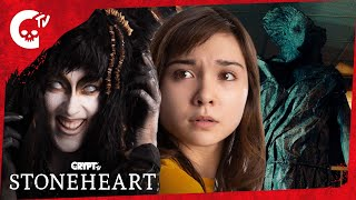 STONEHEART | CHRONOLOGICAL SUPERCUT | Scary Series | Crypt TV