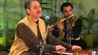 Da poshto haista ghazal la tarafa zar Muhammad zar