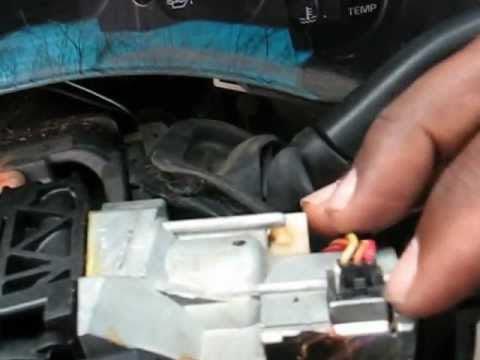 2012 Chevy Colorado Wiring Diagram Passlock Sensor Problem 2001 Chevy Suburban Truck Part 2
