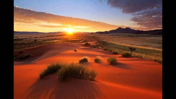 namibia schne landschaften - hotels