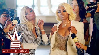 City Girls ″Take Yo Man″ (Quality Control Music) (WSHH Exclusive - Official Music )