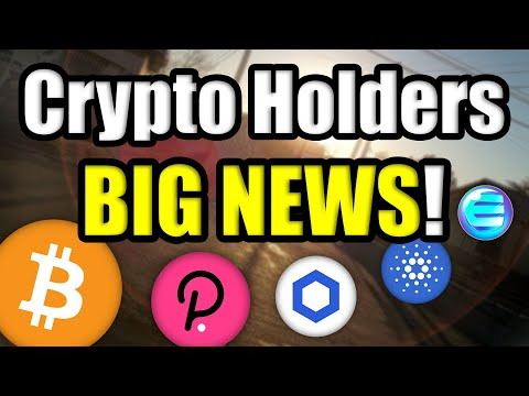 ⚠️BIG THINGS ARE HAPPENING IN CRYPTOCURRENCY IN MARCH 2021!   JP Morgan Leaked Bitcoin Document!!
