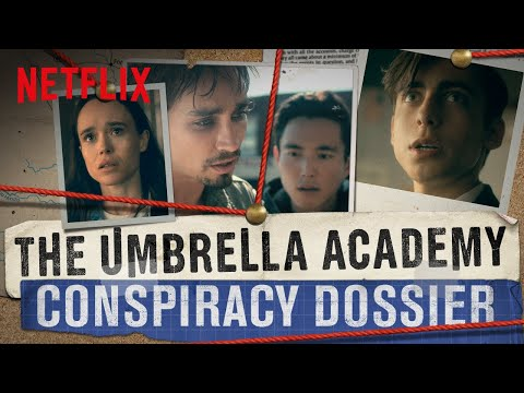 Every Conspiracy Theory In The Umbrella Academy Season 2 | Netflix