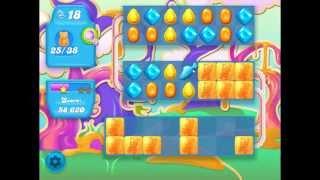 Candy Crush Soda Saga Level 82 No Boosters