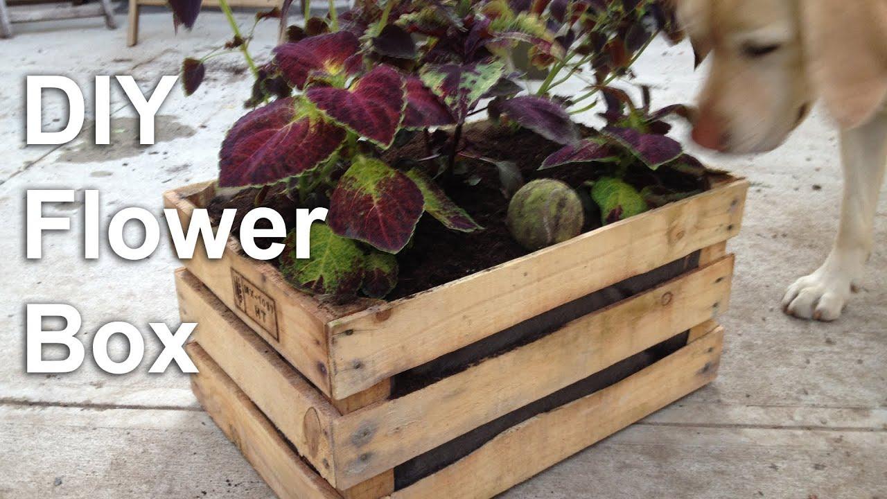 Plans Container Garden Raised