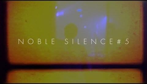 Download Music DLoaw & Co. - Noble Silence #5 (Aftermovie / Le Batofar)