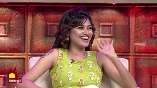 ″Kalavani 2″ Special Team Interview   Oviya   RJ Vigneshkanth   Kalaignar TV   Part 3