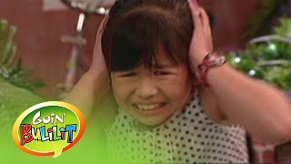 Goin Bulilit: Funny New Year Celebration Moments
